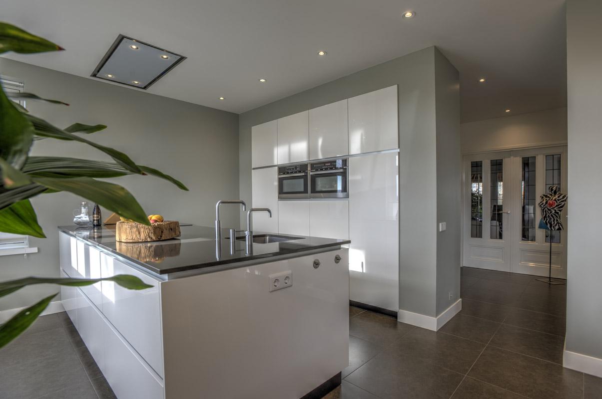 Overzicht Van Keukens Bouwtotaal Keukens